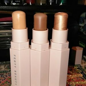 Fenty Beauty Makeup - Fenty Beauty match stix trio